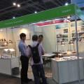 香港展示会「エコEXPOアジア 2017」始まりました